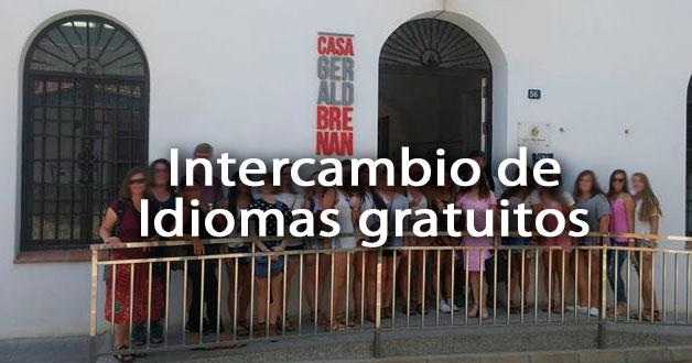 intercambios de idiomas