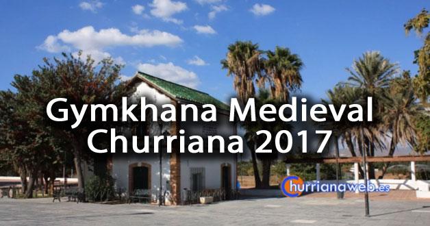 gymkhana medieval