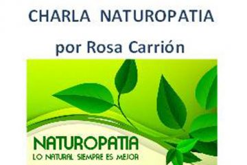 naturopatia