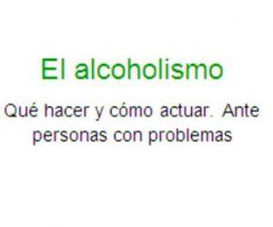 alcoholismo en churriana