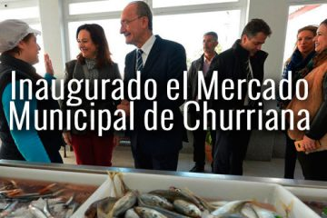 mercado de churriana