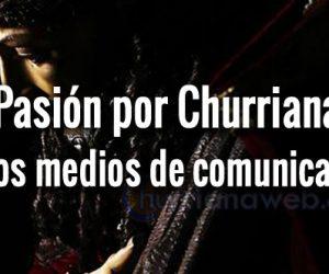 pasión churriana