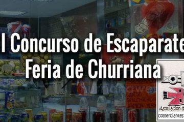 concurso escaparates churriana