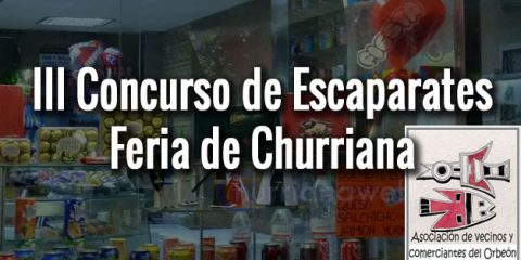 concurso escaparates churriana