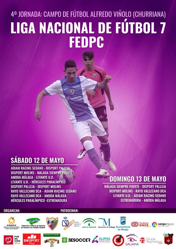 fedpc fútbol 7