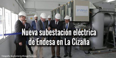 inauguración eléctrica