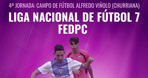 liga futbol 7 fedpc