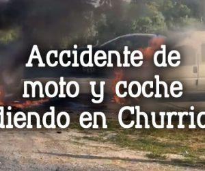 accidente churriana