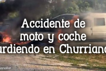 accidente churriana