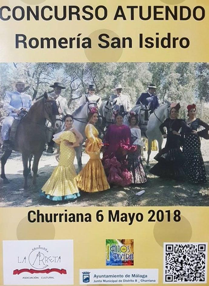 concurso atuendos romería 2018