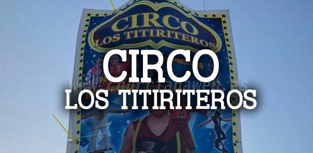 circo los titiriteros