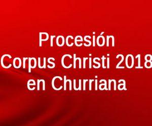procesion corpus christi