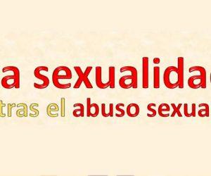 sexualidad abuso sexual