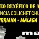 I Torneo Benéfico de Ajedrez Residencia Colichet