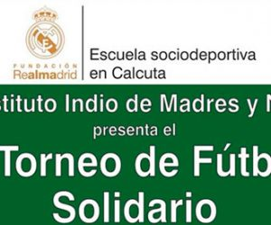 torneo solidario real madrid