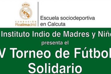 torneo solidario real madrid
