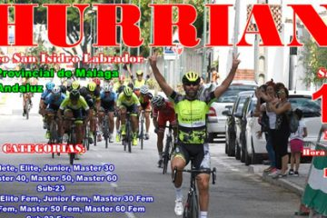 trofeo san isidro labrador churriana 2018