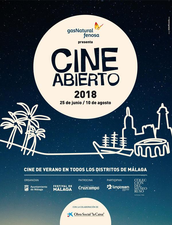 cine abierto churriana