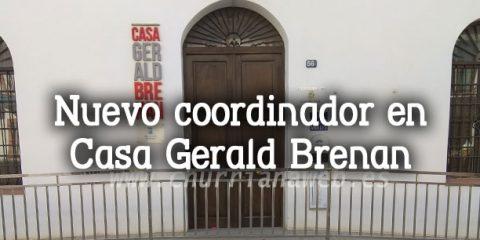 coordinador casa gerald brenan