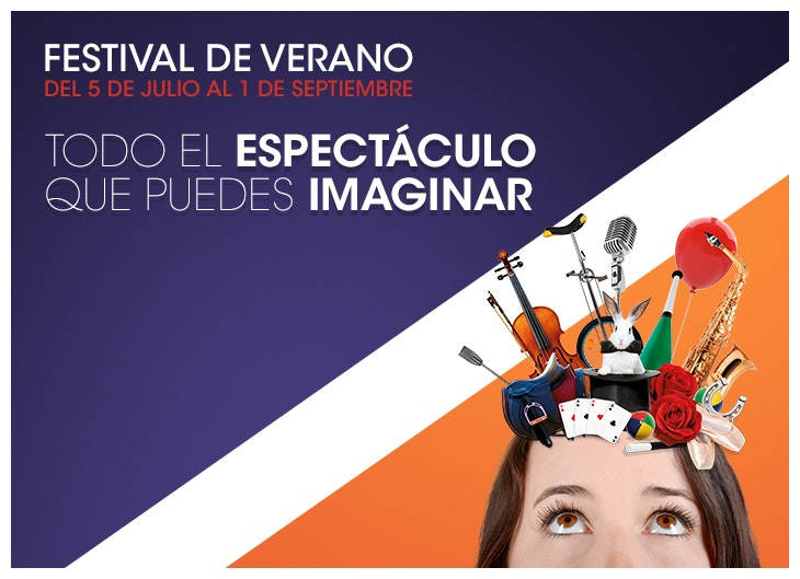 festival verano plaza mayor