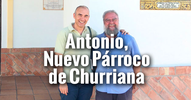 párroco churriana