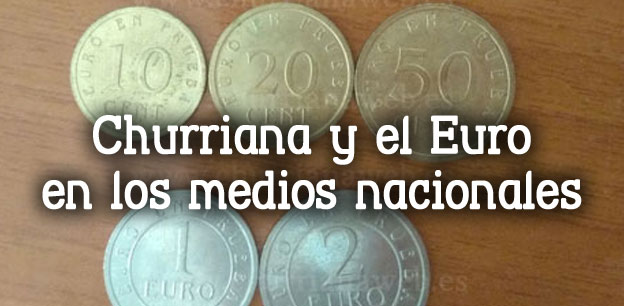 churriana y el euro