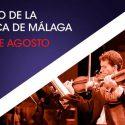 Cuarteto de la Orquesta Sinfónica de Málaga