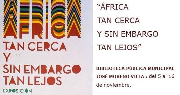 africa exposicion