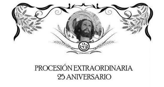 procesion extraordinaria