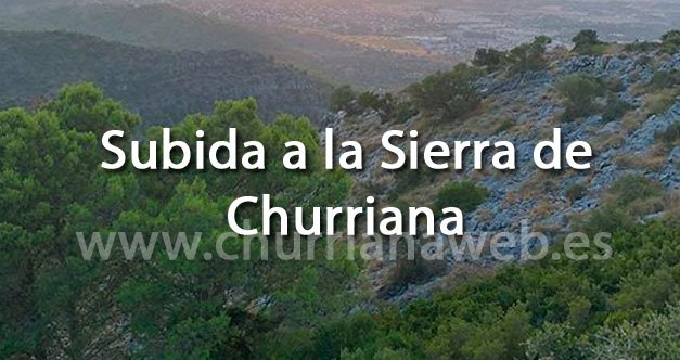 sierra de churriana