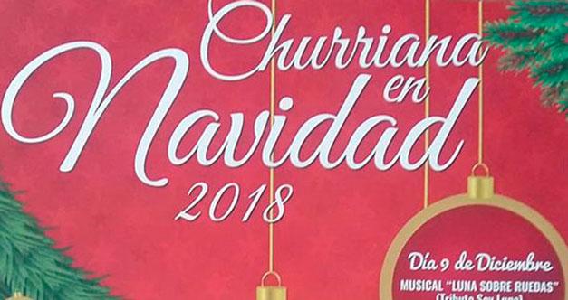 navidad churriana