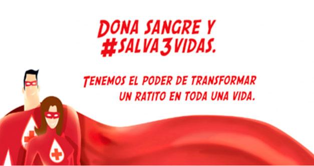 dona sangre 2019
