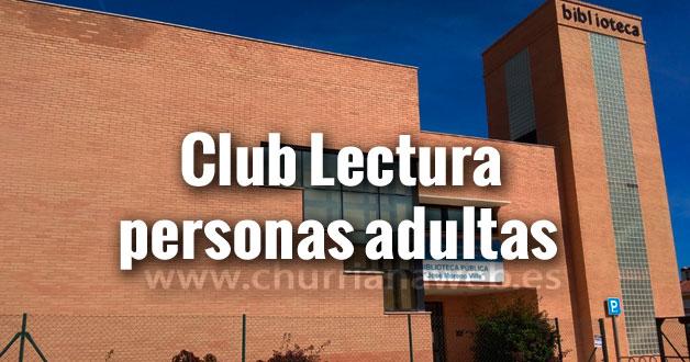 club lecturas