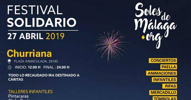 festival solidario 2019