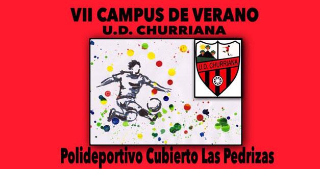 VII Campus de Verano UD Churriana