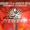 IX Open Barbarian Nutricion Summer Muscle Festival FNFF