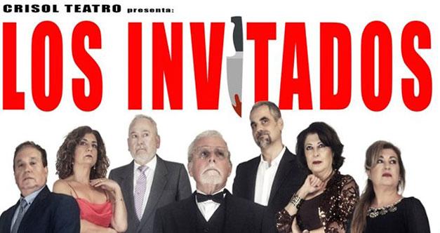teatro los invitados