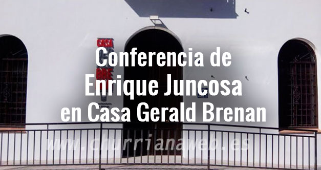 conferencia gerald brenan