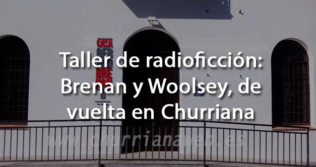 taller radioficcion