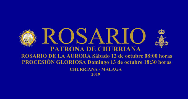 rosario churriana 2019
