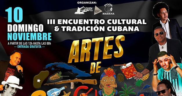 encuentro cultural cuba