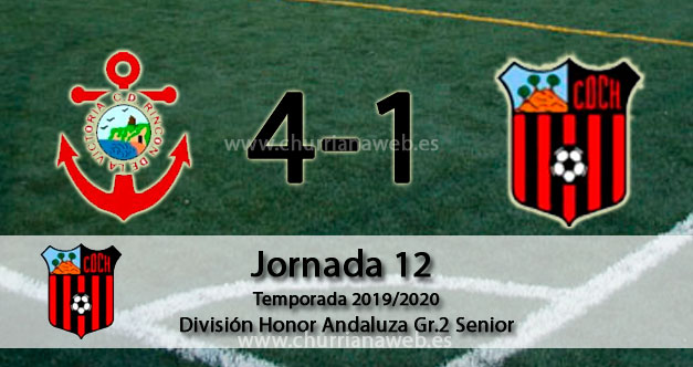 j12 rincon churriana