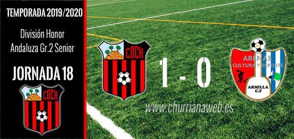 j18 churriana arenas de armilla