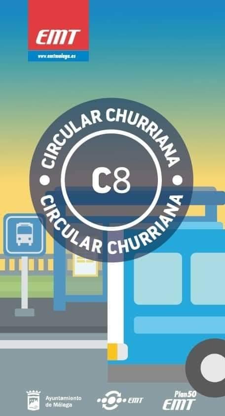 circular c8