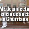 ume churriana