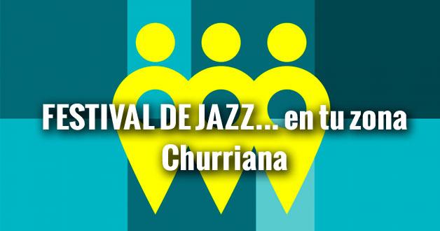 jazz en tu zona