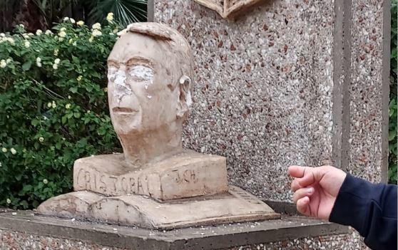 busto cristobal