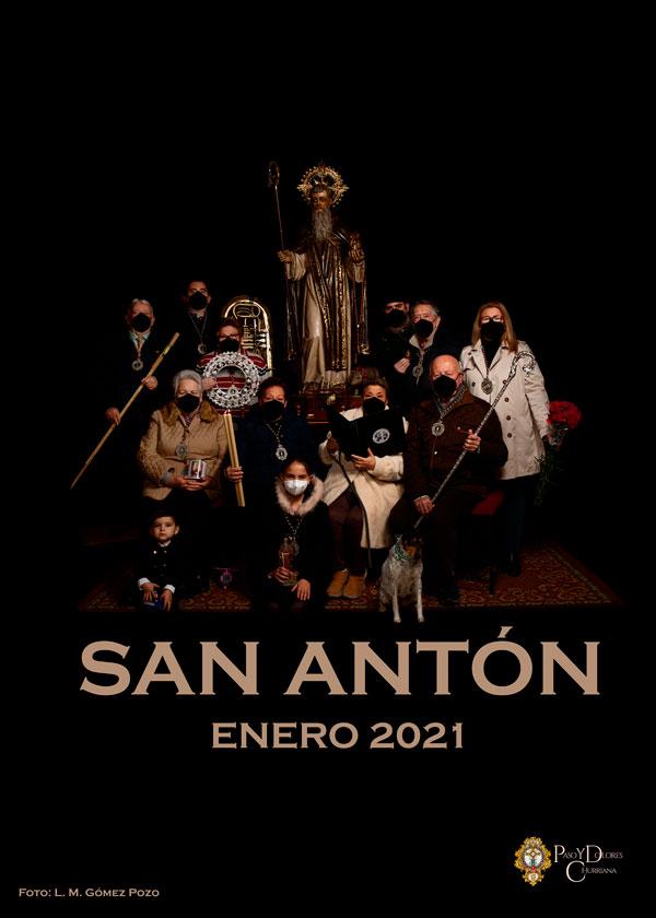 san antón 2021