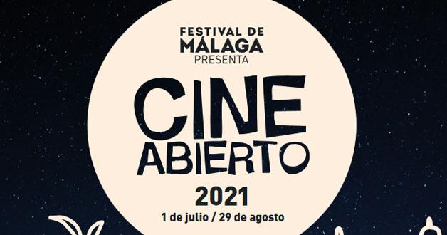 cine abierto 2021