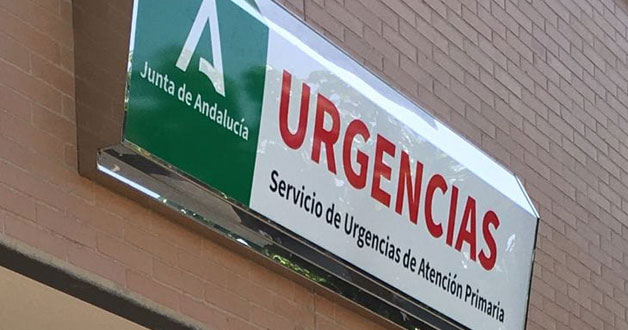 urgencias churriana